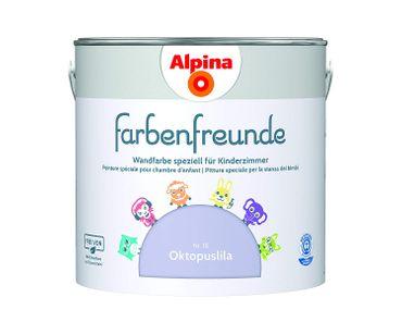 Alpina Farbenfreunde Wandfarben 2,5 L Farbwahl – Bild 15