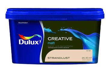 Dulux Creative Wand- und Deckenfarbe Matt 2,5 Farbwahl – Bild 9