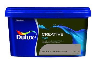 Dulux Creative Wand- und Deckenfarbe Matt 2,5 Farbwahl – Bild 5