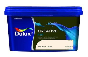 Dulux Creative Wand- und Deckenfarbe Matt 2,5 Farbwahl – Bild 21