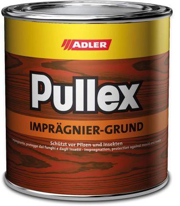 Adler Pullex Imprägniergrund Lösemittelhaltig Farblos 5,0 Liter Außen