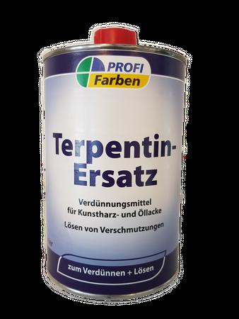 3x0,5 L Profi Farben Terpentin Ersatz Verdünnungsmittel 1,5 Liter
