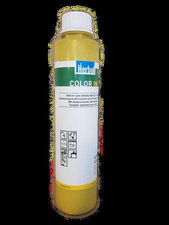 2x0,75 l Herbol Color In Vollton- und Abtönfarbe Matt Innen 1,5 Liter Farbwahl – Bild 7