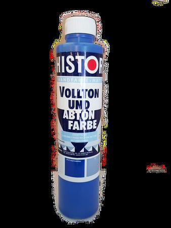 2x0,75 l Histor Vollton und Abtön Farbe Wandfarbe Matt 1,5 Liter Farbwahl – Bild 7