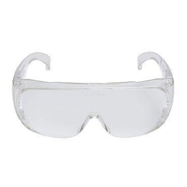 3M Visitor VS 160 C1 Überbrille Klar 7 Stück