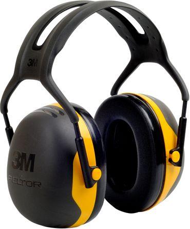 3M Peltor Komfort-Kapselgehörschutz X2A 94 bis 105 dB 1 Stück