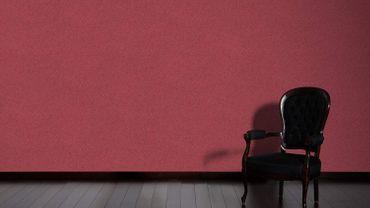 Living Walls Titanium  Vliestapete rot 0,53m x 10,05m  – Bild 2