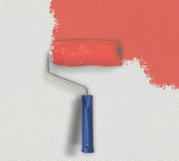 Meistervlies Protect Vliestapete glasfaserfrei weiß 0,53m x 10,05m  – Bild 5