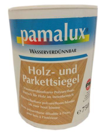 Pamalux Holz- und Pakettsiegel Glänzend Innen 750 ml