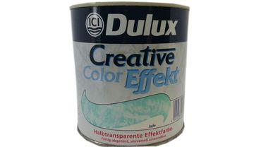 Dulux Creative ColorEffekt Halbtransparente Effektfarbe Farbton Wählbar 1 Liter