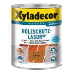 Xyladecor BP 2in1 Holzschutzlasur Dünnschicht-Lasur 1 Liter 001