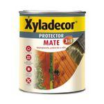 Xyladecor Protector Holzschutz Dickschicht-UV-Displayschutzfolie Eiche matt 0,75 ml  001