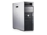 HP Z620 Workstation - 2x Xeon Hexa Core E5-2643 v2 3,5 GHz (2x 480GB SSD / 96GB RAM / Nvidia Quadro K600)