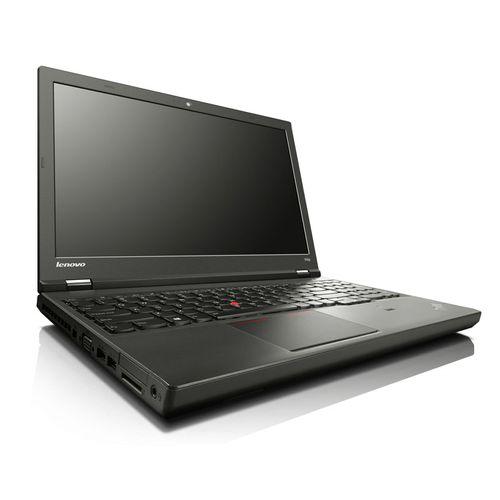 Lenovo ThinkPad T540p - Core i7 4810MQ 2,8GHz (256GB SSD / 8GB RAM) B-Ware