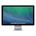 "Apple Thunderbolt Display A1407 - 27"" / 2560 x 1440 (B-Ware)"