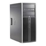 HP Compaq Pro 6300 MT - Core i5 3470 3,2 GHz (8GB RAM / AMD Radeon 7450)