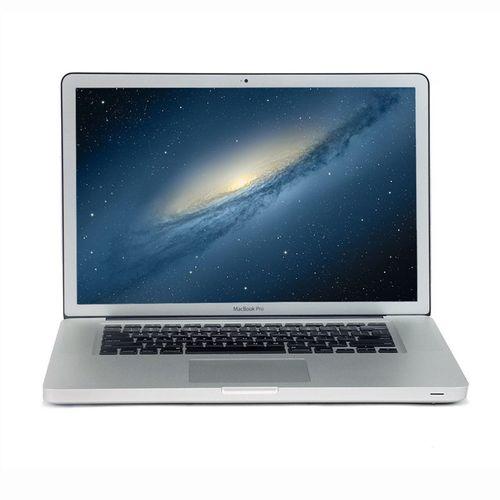 Apple MacBook Pro 8,2 - Core i7 2635QM 2,0 GHz (8GB RAM / 128GB SSD)