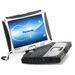 Panasonic Toughbook CF-19 - Core i5 U540 1,2GHz (Touch Display)