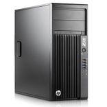 HP Z230 Workstation - Core i7-4790 3,6 GHz (240 GB SSD / 16 GB RAM)