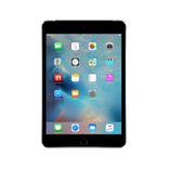 Apple iPad mini 3. Generation - SpaceGray
