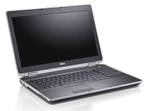 Dell Latitude E6520 Core i5 2540M 2,6 GHz (B-Ware)