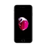 Apple iPhone 7 (A1778) Black - ohne Simlock (B-Ware)