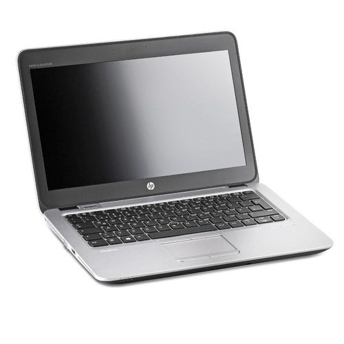 HP EliteBook 820 G3 - Core i5 6300U 2,4 GHz (8GB RAM / 256GB SSD) US-QWERTY B-Ware