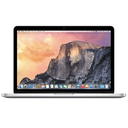 "Apple MacBook Pro 12,1 - 13"" - Core i7 5557U 3,1 GHz (250GB SSD / 16GB RAM) B-Ware"