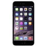 Apple iPhone 6 - Spacegray - ohne Simlock