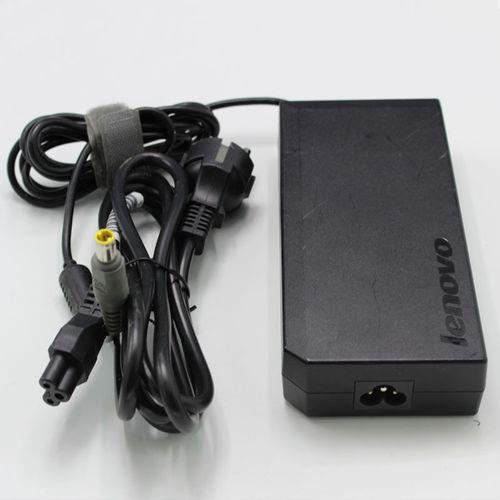 Lenovo 45N0353 170W Netzadapter für Lenovo ThinkPad Netzteil Ladekabel rund