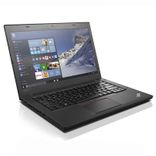 Lenovo ThinkPad T460 - Core i5 6300U 2,4 GHz (256GB SSD / 8GB RAM / IPS Full-HD) B-Ware
