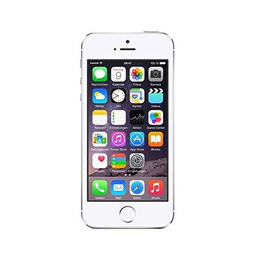 Apple iPhone SE (A1723) Silver - ohne Simlock