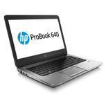 HP ProBook 640 G1 Core i5 4300M 2,6 GHz (8 GB RAM / 256 GB SSD) B-Ware