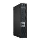 Dell OptiPlex 7040 Micro - Core i5 6500T 2,5 GHz (256GB SSD / 8GB Ram)