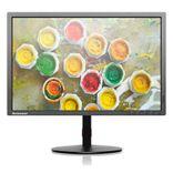 """Lenovo ThinkVision T2254p - 22"""" - 16:10 WLED TFT Monitor (WSXGA+) Neu + OVP"""