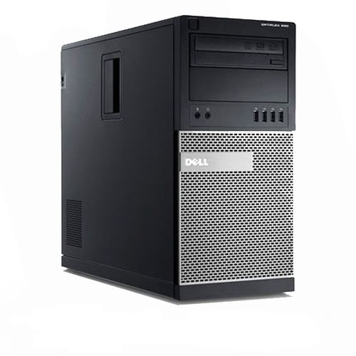 Dell OptiPlex 7010 MT - Core i7-3770 3,4 GHz (8 GB RAM)