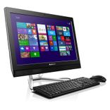 "Lenovo C560 All in One PC - Core i3 4150T 3,0 GHz (23"" Touchscreen / 8GB) B-Ware"