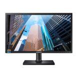 """Samsung SyncMaster S24E650BW LED 24"""" PLS Monitor WUXGA 1920x1200"""