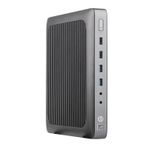 HP T620 Flexible Thin Client AMD GX-415GA Quad-Core 1,5 GHz (AMD Radeon HD 8330E)