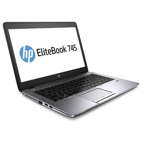 HP EliteBook 745 G2 - AMD A10 Pro 7350B R6 2,1 GHz (128GB SSD / 8GB RAM) B-Ware