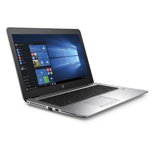 HP EliteBook 850 G3 - Core i7 6600U 2,6 GHz (Full-HD / R7 M365X / 16GB RAM / 512GB SSD) B-Ware