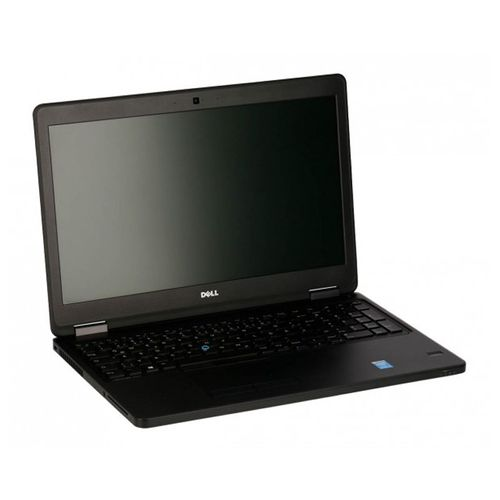 Dell Latitude E5570 - Core i7 6820HQ 2,7 GHz (256GB SSD / 8GB RAM / AMD R7 M370)