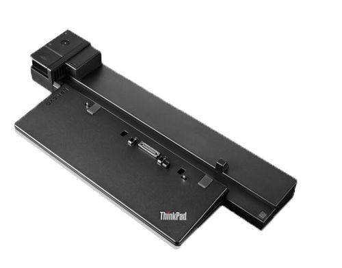 Lenovo ThinkPad 230W Workstation Dock / Type 40A5 (für ThinkPad P50, P51, P70, P71) Dockingstation