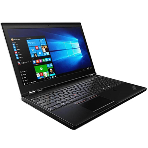 Lenovo ThinkPad T570 - Core i5 7300U 2,6 GHz Touch Screen (512GB SSD / 16GB RAM ) B-Ware