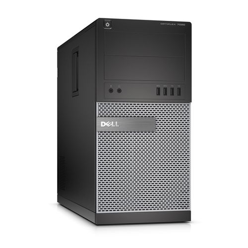 Dell OptiPlex 7020 MT - Core i5 4590 3,3 GHz (8GB RAM)