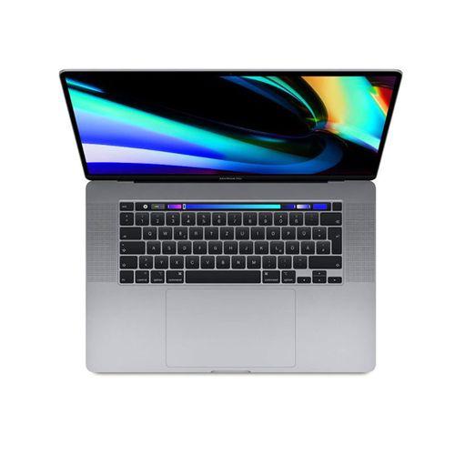 "Apple MacBook Pro mit Touch Bar 14,3 (15,4"") SpaceGray - Core i7 7820HQ 2,9GHz  (AMD Radeon Pro 560 / 16GB RAM / 512GB SSD) B-Ware"
