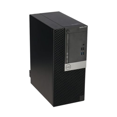 Dell Optiplex 5050 MT Core i7 6700 3,4 GHz (8 GB RAM / 1000 GB HDD)