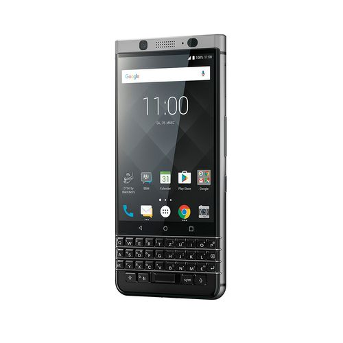 BlackBarry KeyOne (Black)  - ohne Simlock 32 GB (B-Ware)