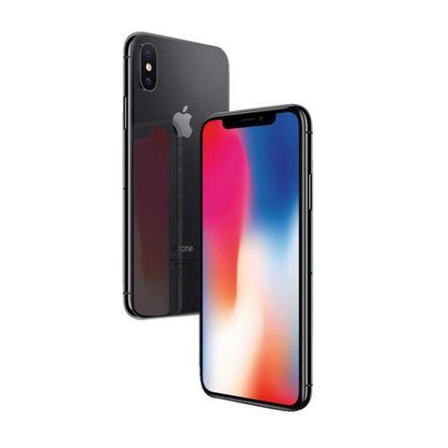 Apple iPhone X (A1901) SpaceGray - ohne Simlock (B-Ware)