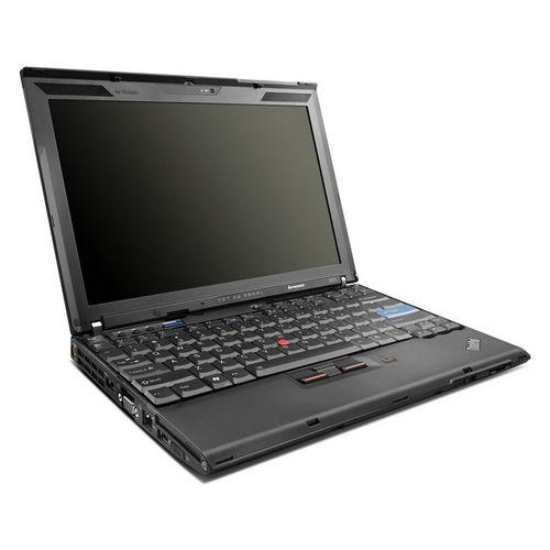 Lenovo ThinkPad X201 (3680-V5Z) Core i5 2,4 GHz Notebook